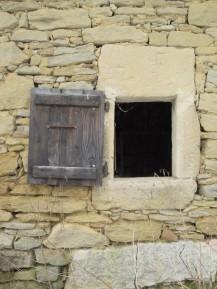 Une fenêtre sur la Berthe