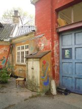 Christiania´s color