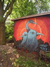 Christiania´s birds