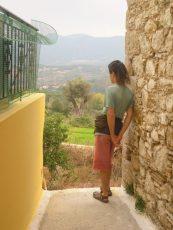 Détour à Samos