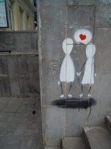 Amour à partager